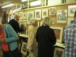 Judy Scott Exhibition June 2014