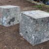 scaffold cube tables